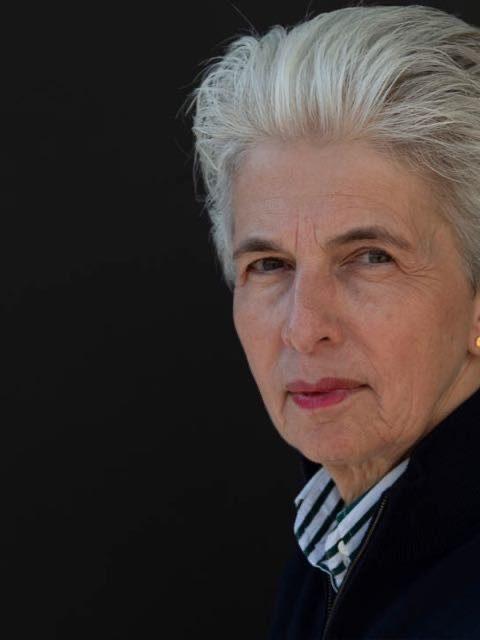 Dr. Agnes-Marie Strack-Zimmermann