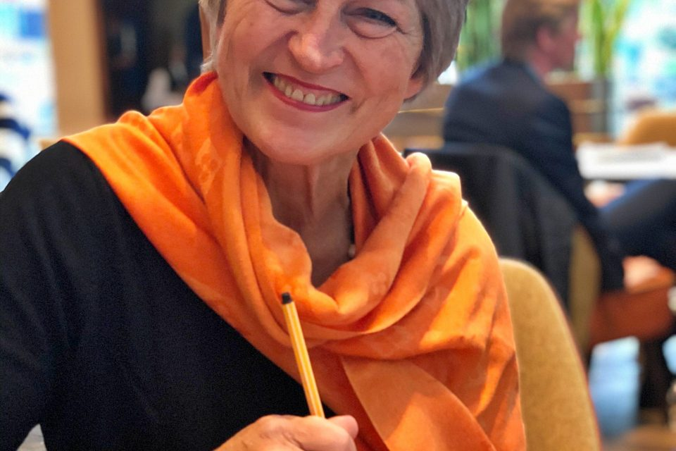 Maria Beck